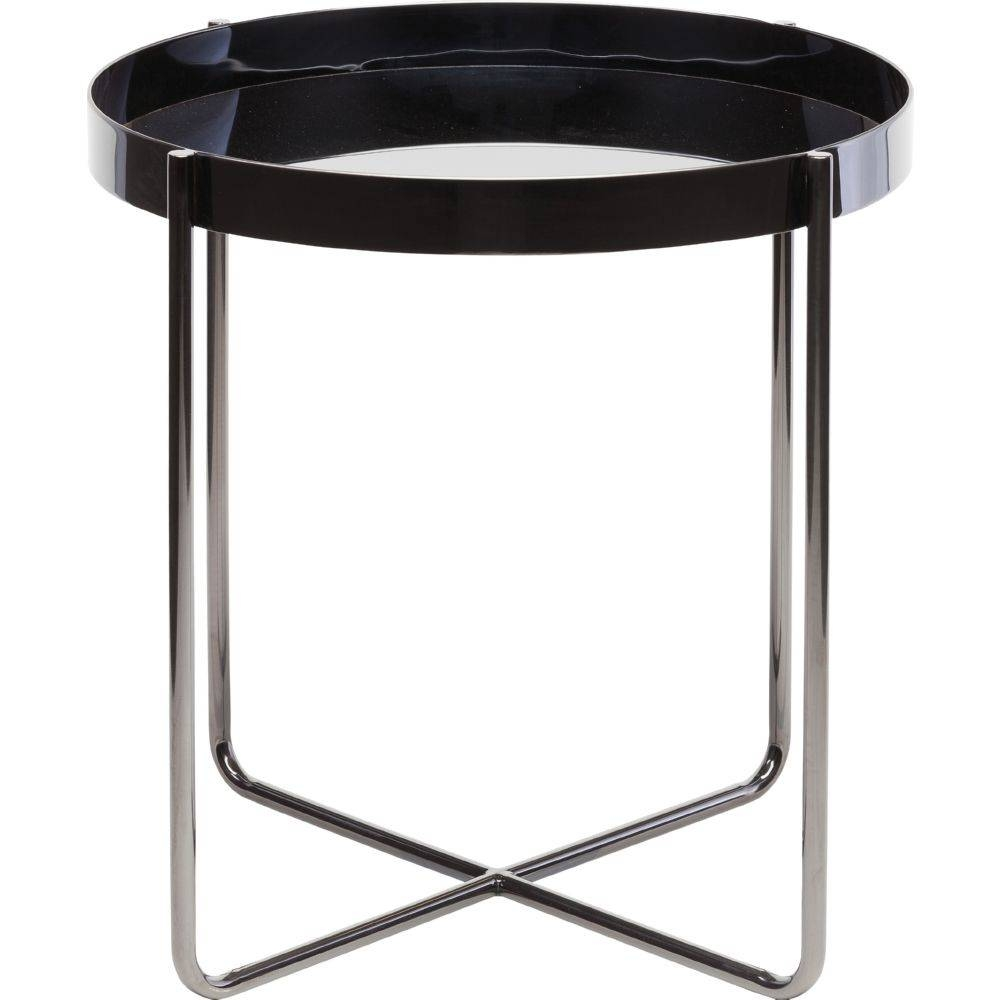 Nuevo Dining Tables - Nuevo Side Tables | Matthew Izzo with Round Tray Coffee Tables (Image 18 of 30)