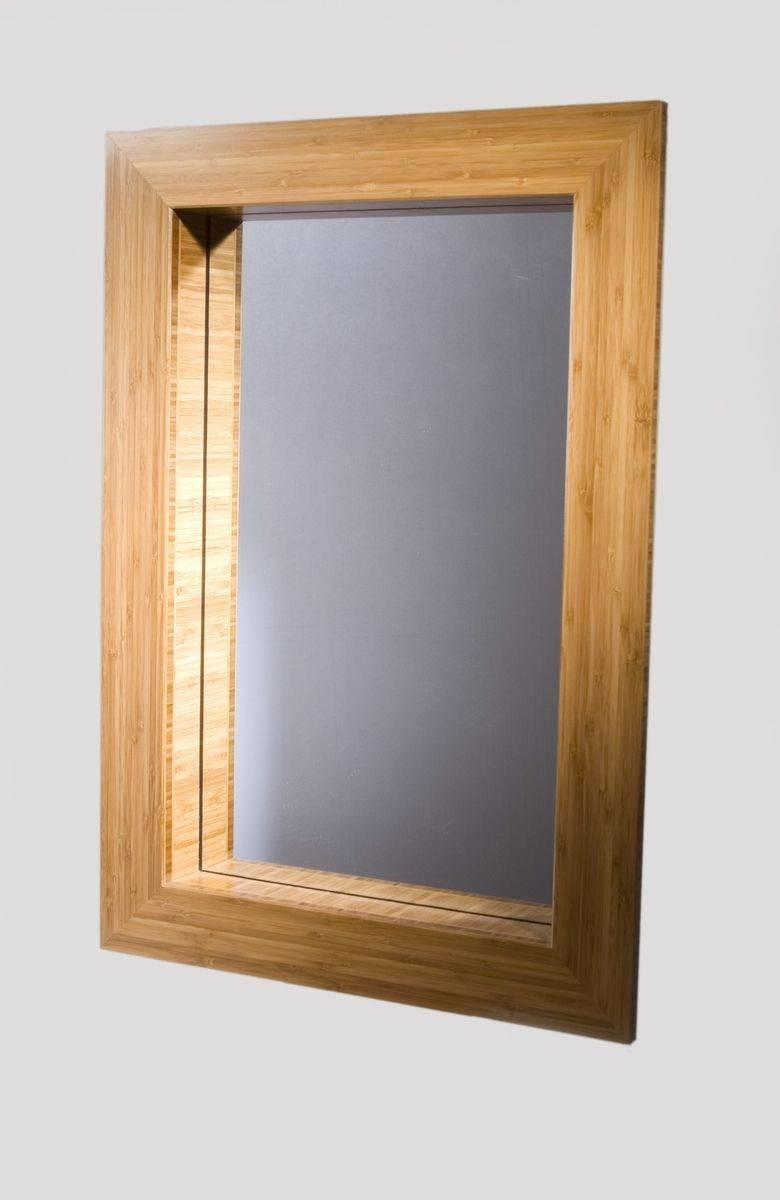 Oak Framed Bathroom Mirrors 118 Stunning Decor With Small Vanity for Large Oak Framed Mirrors (Image 9 of 25)