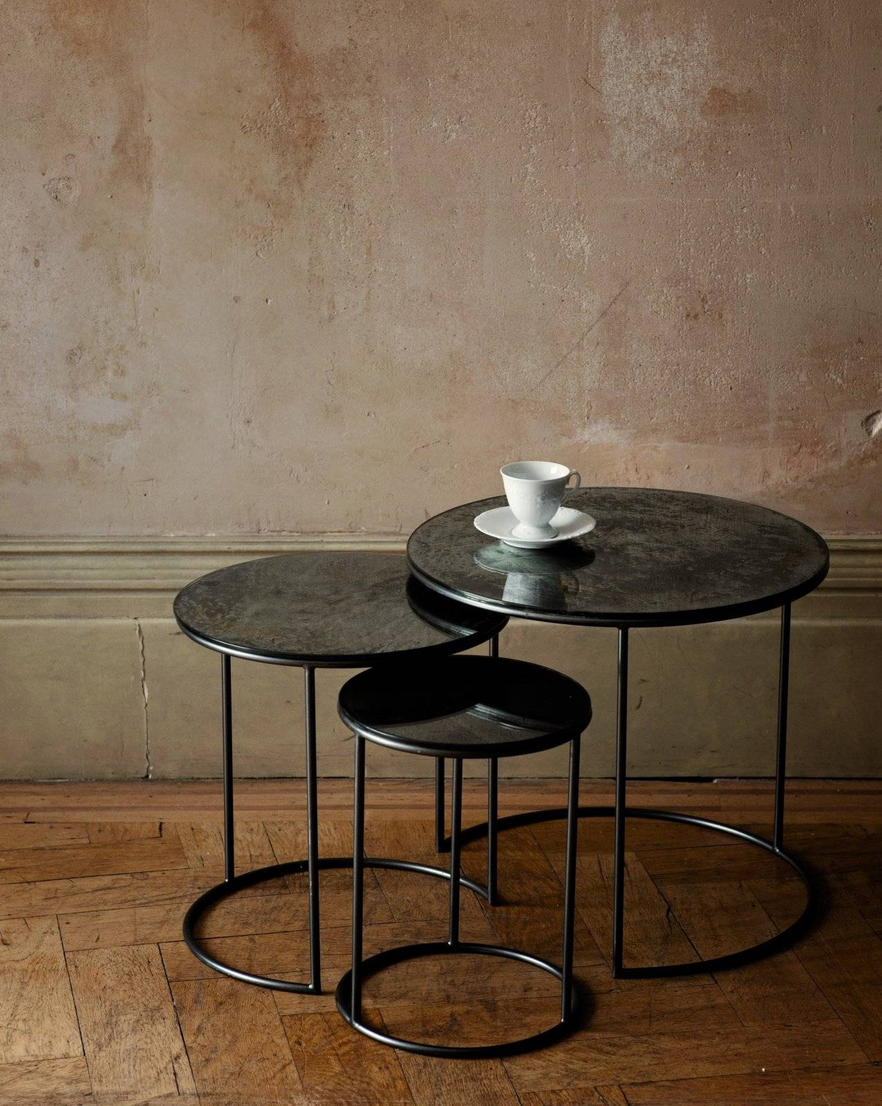 Ochre - Contemporary Furniture, Lighting And Accessory Design intended for Mercury Glass Coffee Tables (Image 25 of 30)