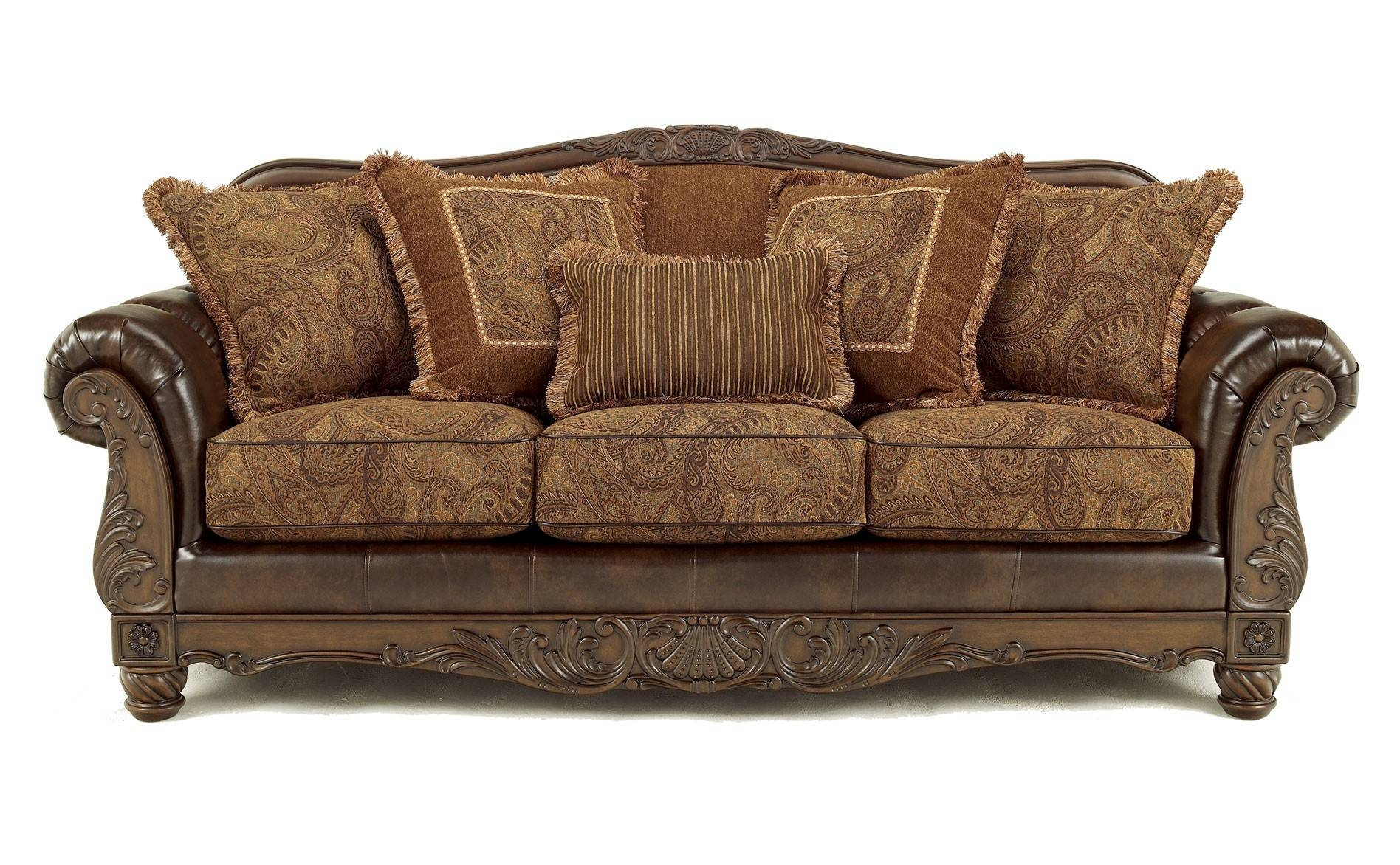 Old Fashioned Sofa Styles Know Your Antique Couch Sofa And Settee intended for Old Fashioned Sofas (Image 13 of 30)