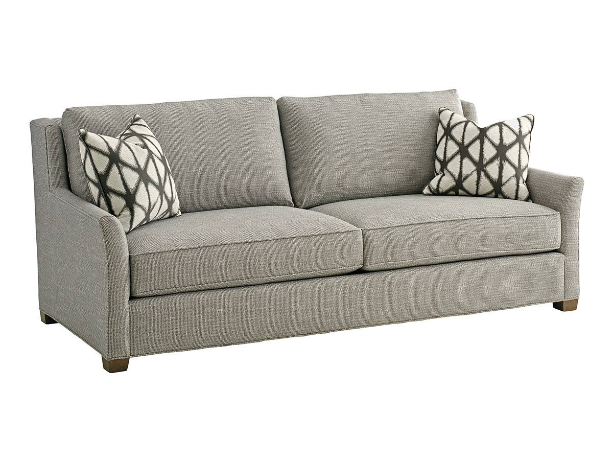 One Cushion Couch - Aftdth with regard to One Cushion Sofas (Image 14 of 30)