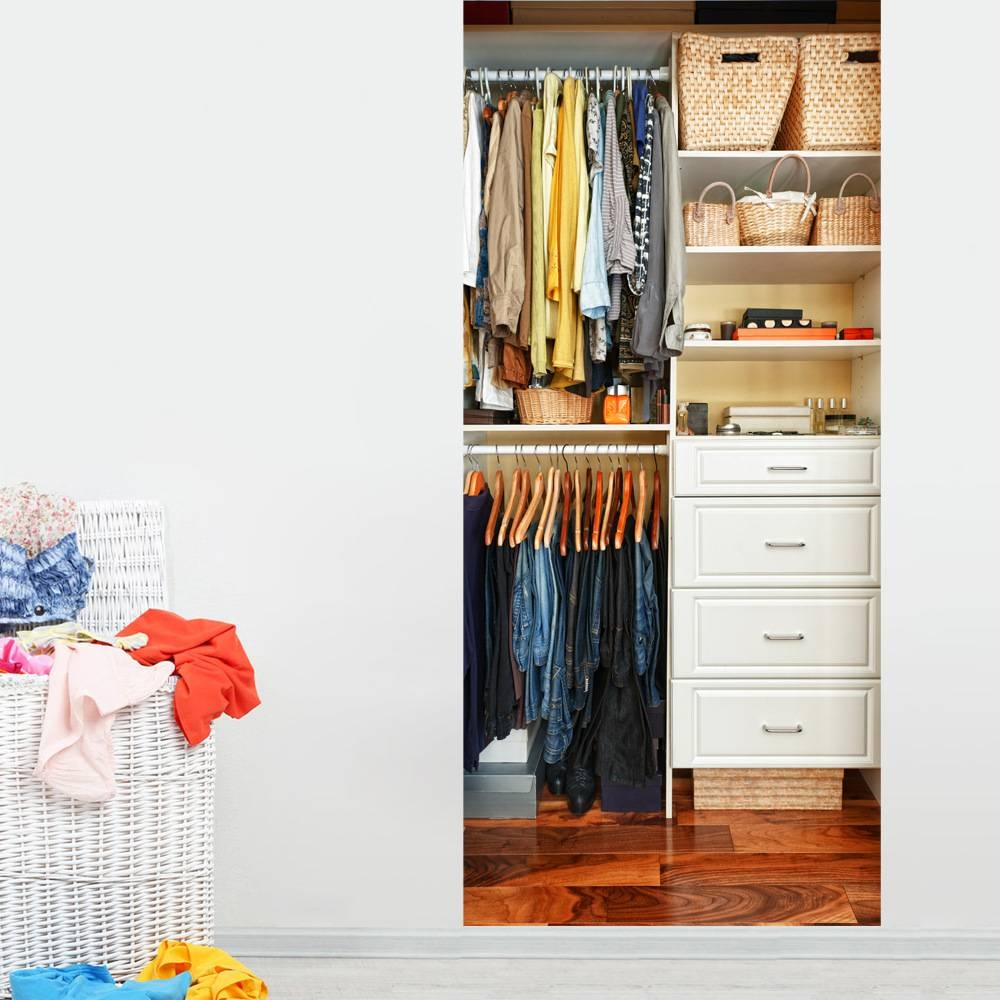 Online Get Cheap 2 Door Wardrobes Aliexpress | Alibaba Group Intended For Cheap 2 Door Wardrobes (View 9 of 15)