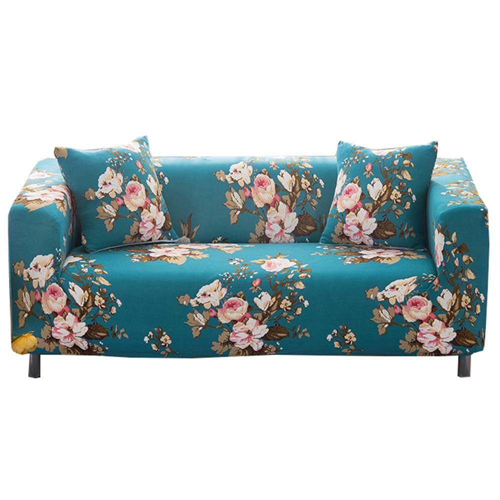 Online Get Cheap Chair Sofa Covers -Aliexpress | Alibaba Group inside Teal Sofa Slipcovers (Image 11 of 30)