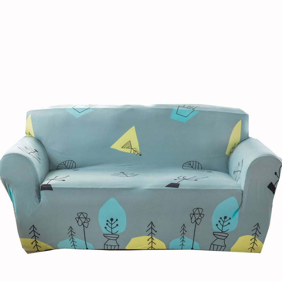 Online Get Cheap Corner Sofa Covers -Aliexpress | Alibaba Group throughout Teal Sofa Slipcovers (Image 12 of 30)