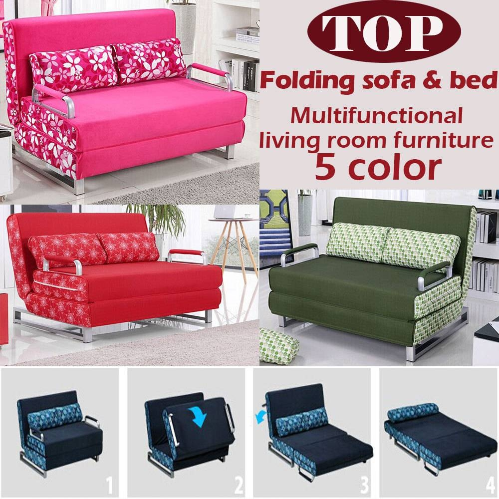 Online Get Cheap Foam Sofa Beds -Aliexpress | Alibaba Group pertaining to Cheap Sofa Beds (Image 19 of 30)