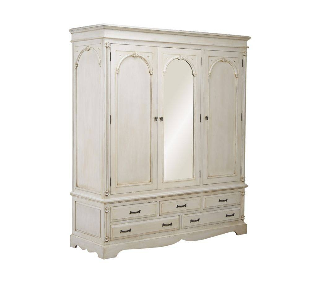 Online Get Cheap French Style Bedroom Furniture Aliexpress pertaining to Cheap French Style Wardrobes (Image 10 of 15)