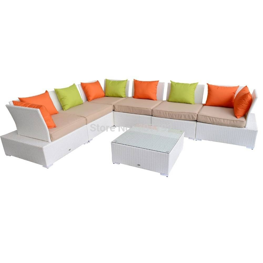 Online Get Cheap Garden Corner Sofa Aliexpress | Alibaba Group Intended For Cheap Corner Sofa (View 23 of 30)
