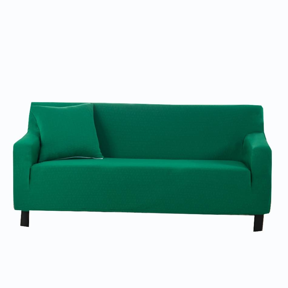 Online Get Cheap Jacquard Sofa Slipcover -Aliexpress | Alibaba with regard to Teal Sofa Slipcovers (Image 14 of 30)