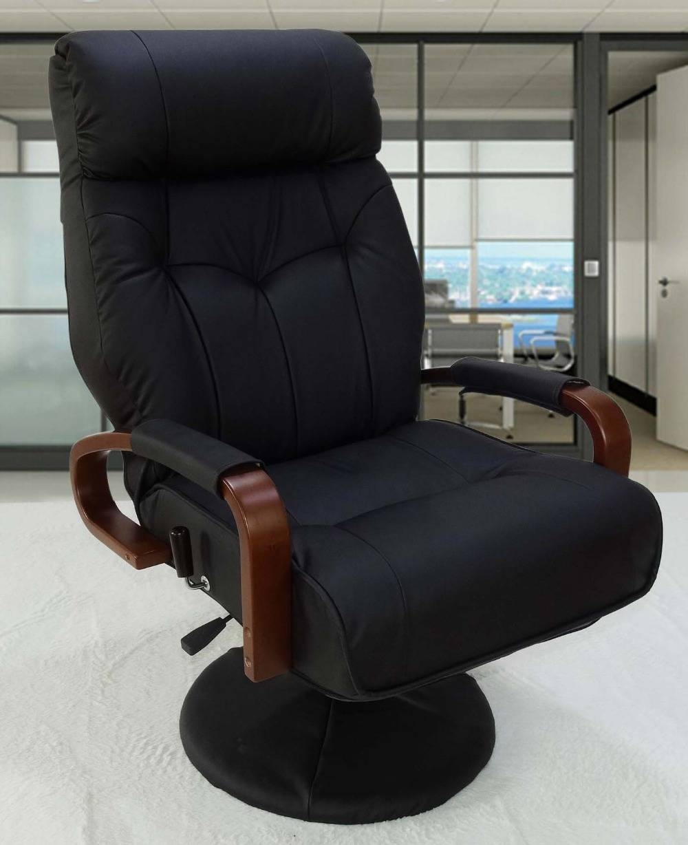 Online Get Cheap Leather Recliner Chair -Aliexpress | Alibaba regarding Sofa Chair Recliner (Image 19 of 30)