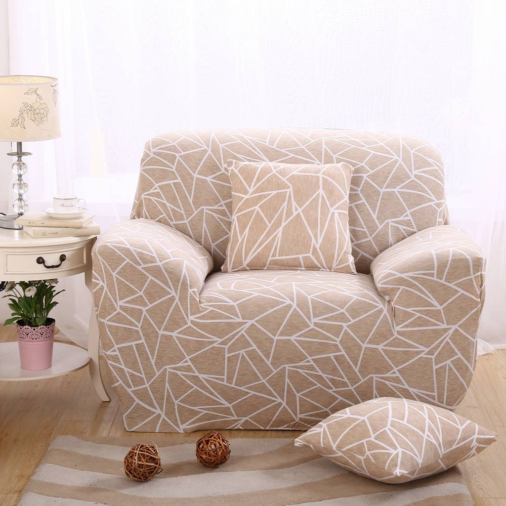 Online Get Cheap Modern Sofa Slipcovers -Aliexpress | Alibaba regarding Contemporary Sofa Slipcovers (Image 26 of 30)