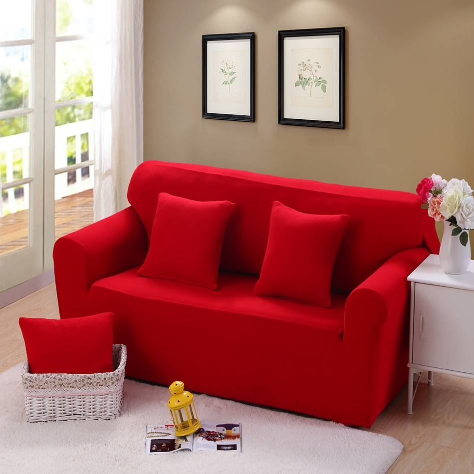 Online Get Cheap Red Couch -Aliexpress | Alibaba Group intended for Cheap Red Sofas (Image 13 of 30)
