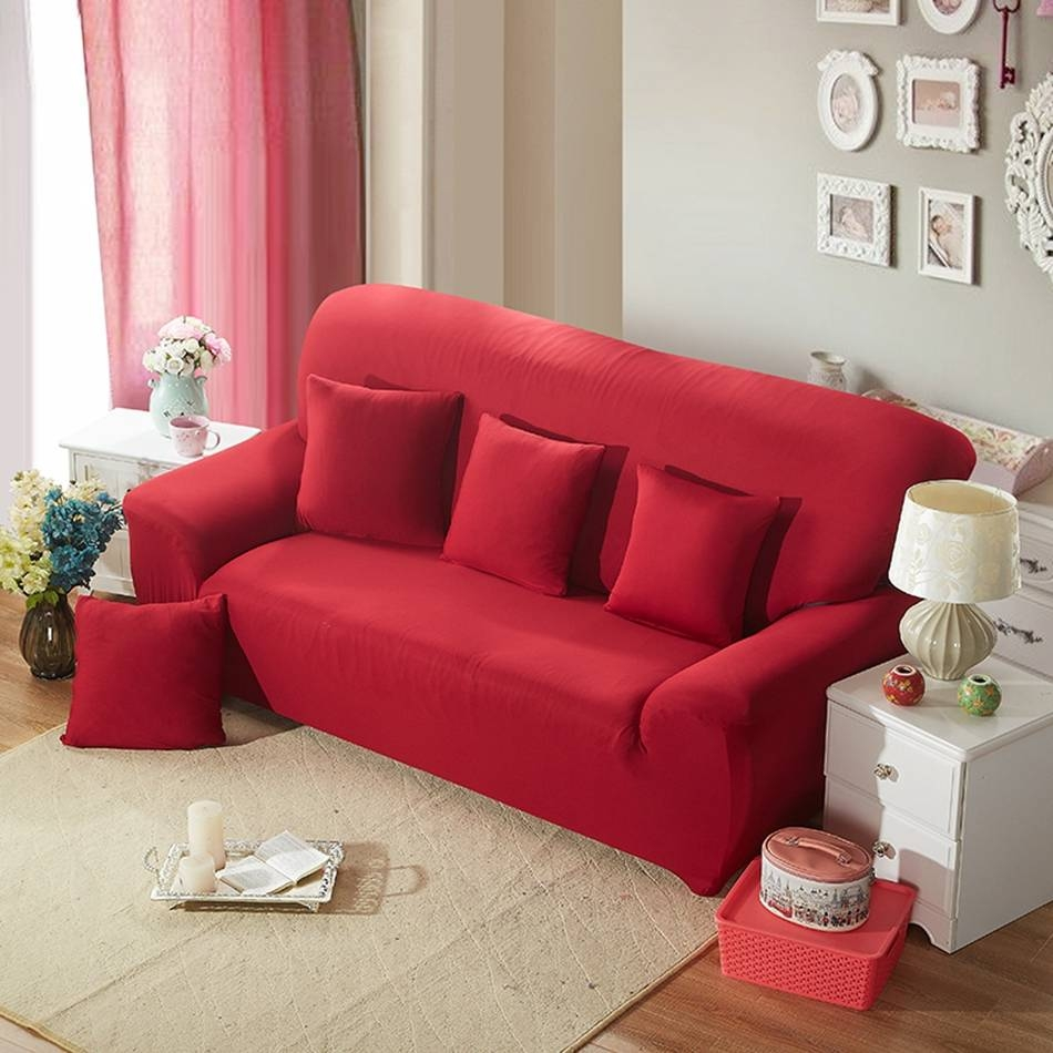 Online Get Cheap Red Sectional Sofa -Aliexpress | Alibaba Group within Cheap Red Sofas (Image 15 of 30)