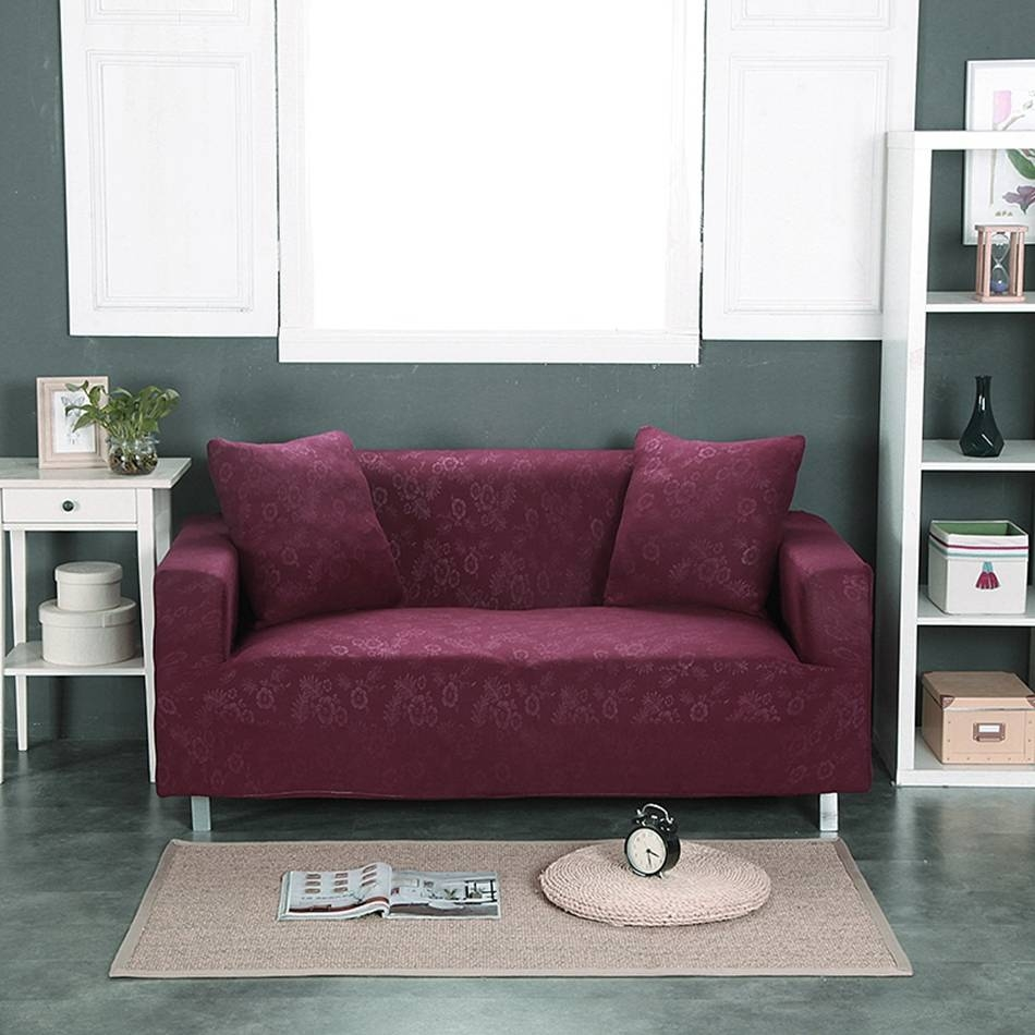 Online Get Cheap Red Sofa -Aliexpress | Alibaba Group intended for Cheap Red Sofas (Image 16 of 30)