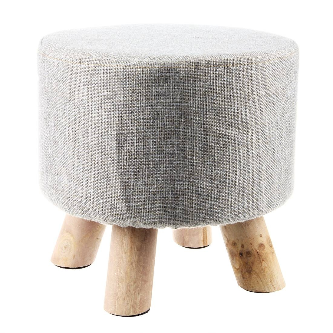 Online Get Cheap Round Footstool -Aliexpress | Alibaba Group intended for Fabric Footstools (Image 23 of 30)