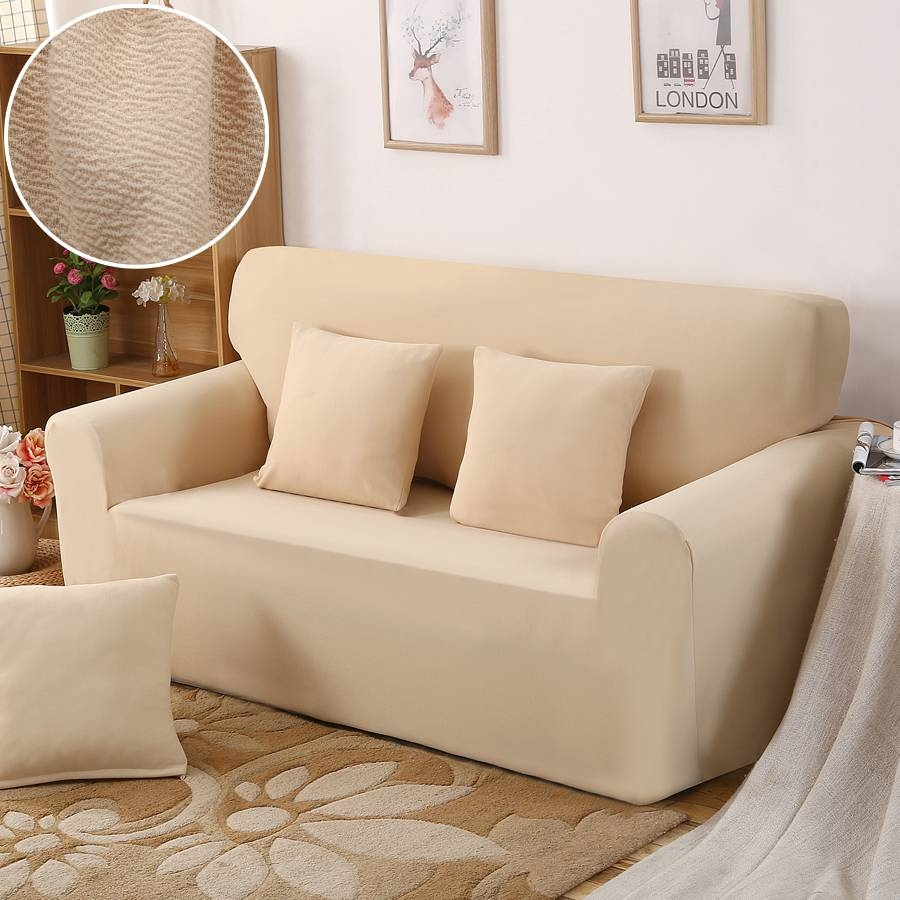 Online Get Cheap Settee Covers Aliexpress | Alibaba Group With Regard To Sofa Settee Covers (View 24 of 30)