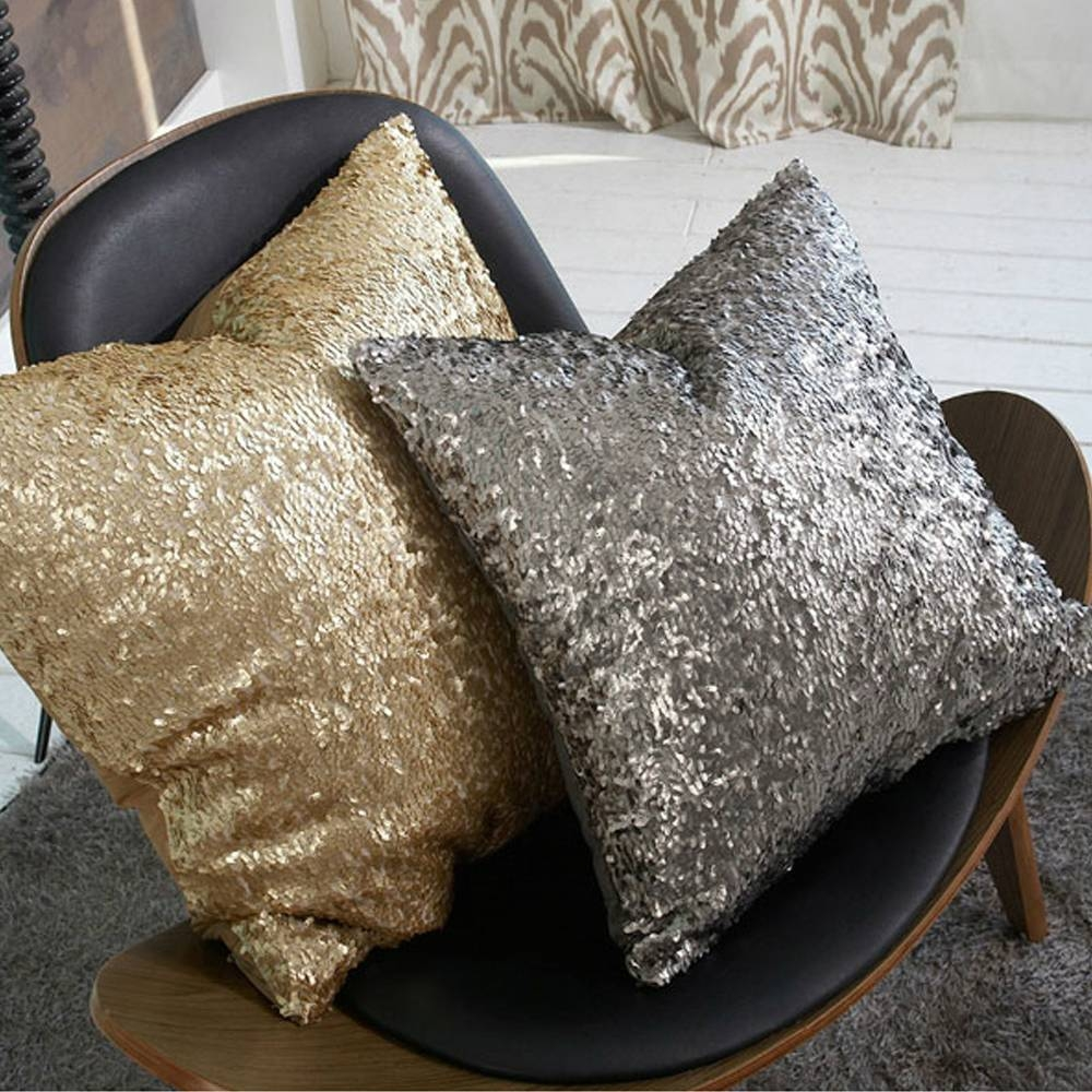 Online Get Cheap Silver Sofa Throw -Aliexpress | Alibaba Group within Cheap Throws for Sofas (Image 12 of 30)