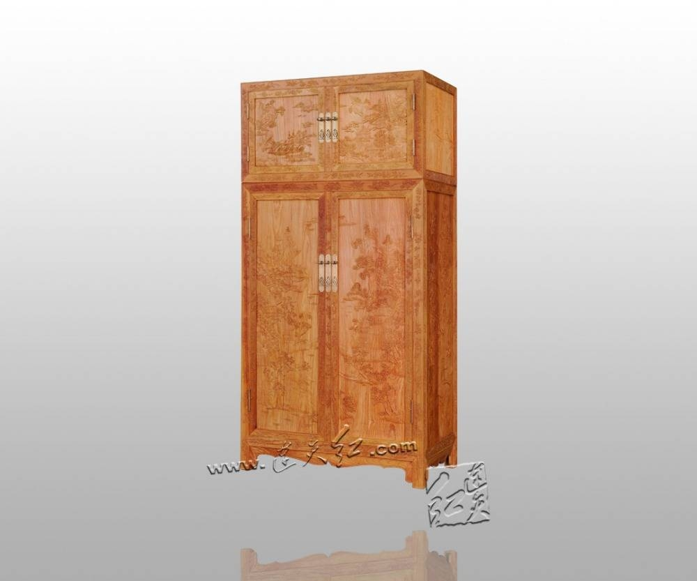 Online Get Cheap Solid Wood Wardrobe -Aliexpress | Alibaba Group within Cheap Wood Wardrobes (Image 9 of 15)