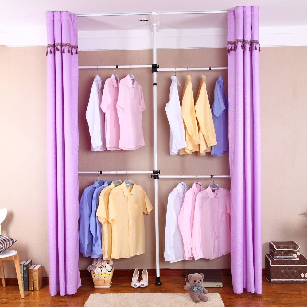Online Get Cheap Wardrobes Furniture -Aliexpress | Alibaba Group throughout Wardrobes Cheap (Image 13 of 15)