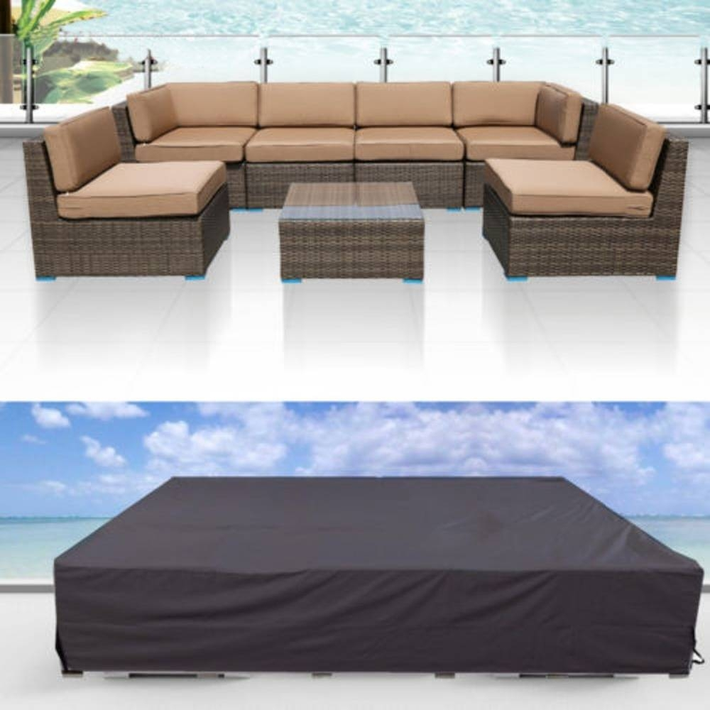 Online Get Cheap Wicker Sofa Tables -Aliexpress | Alibaba Group inside Patio Sofa Tables (Image 17 of 30)