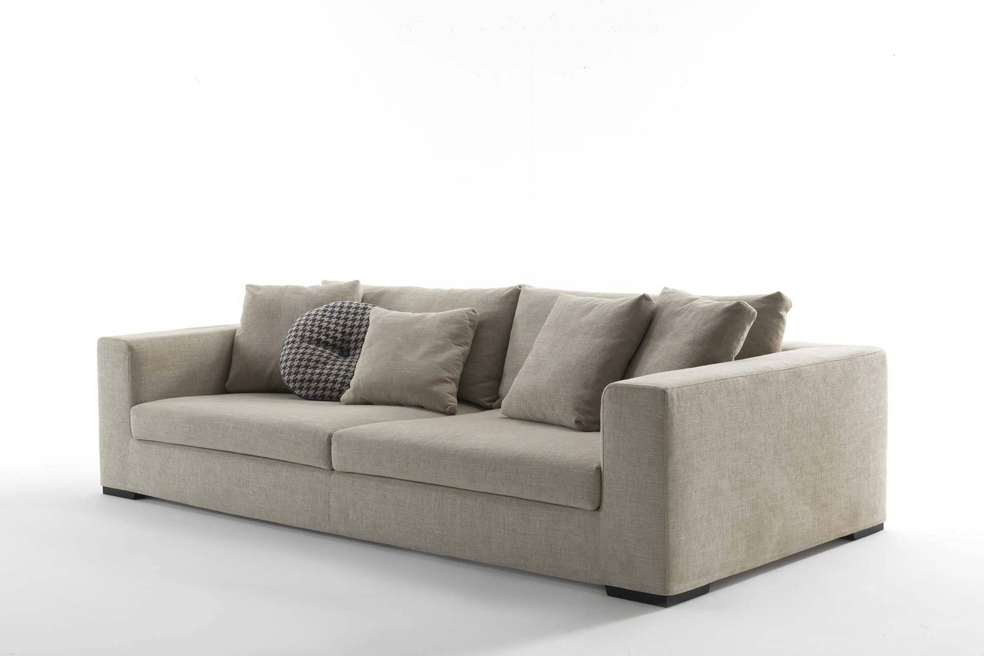 Oreste | 4 Seater Sofafrigerio Salotti for 4 Seater Couch (Image 30 of 30)