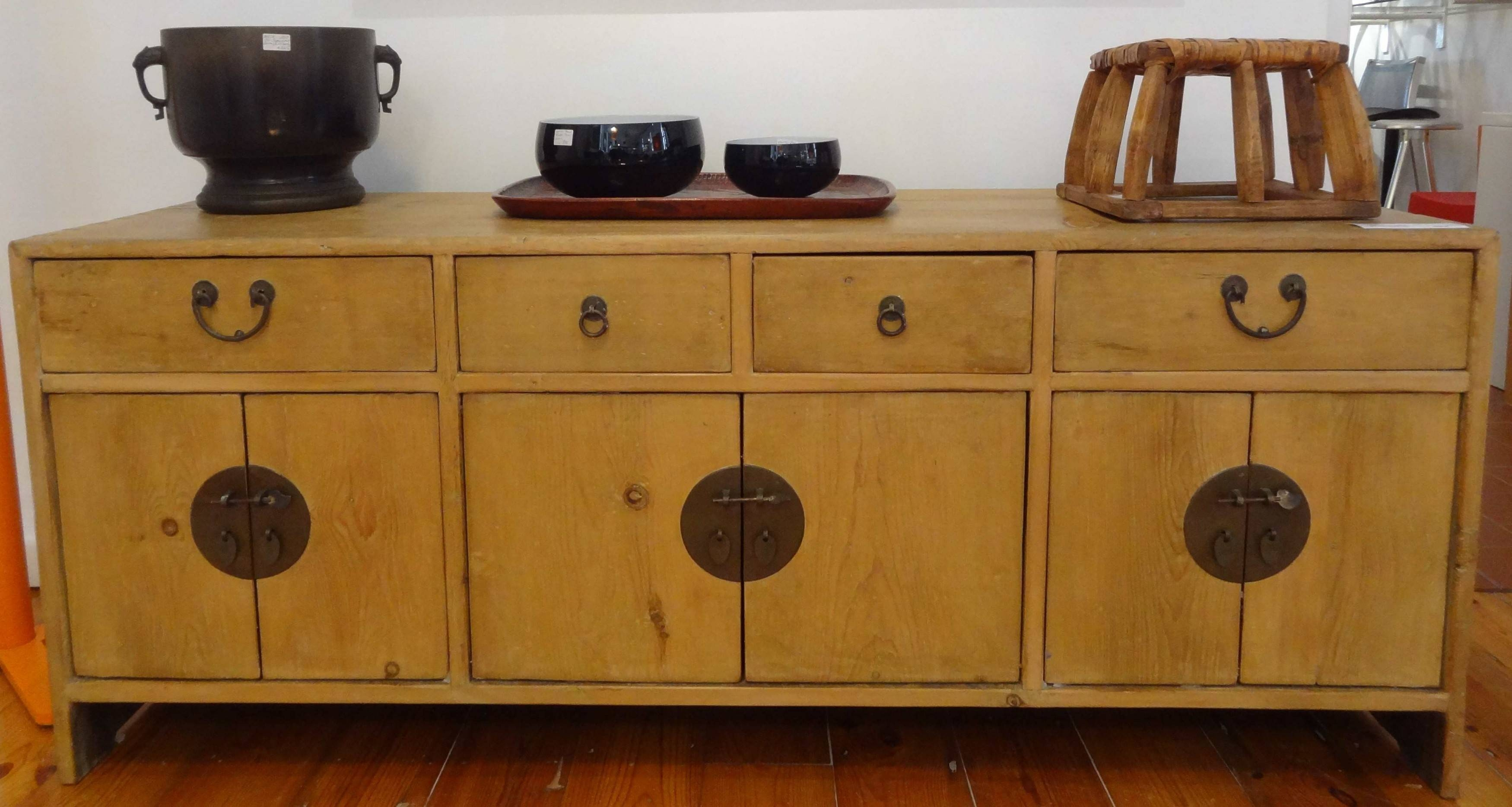 Oriental Antiques | Gallery Categories | Aptos Cruz Pertaining To Chinese Sideboards (View 19 of 30)