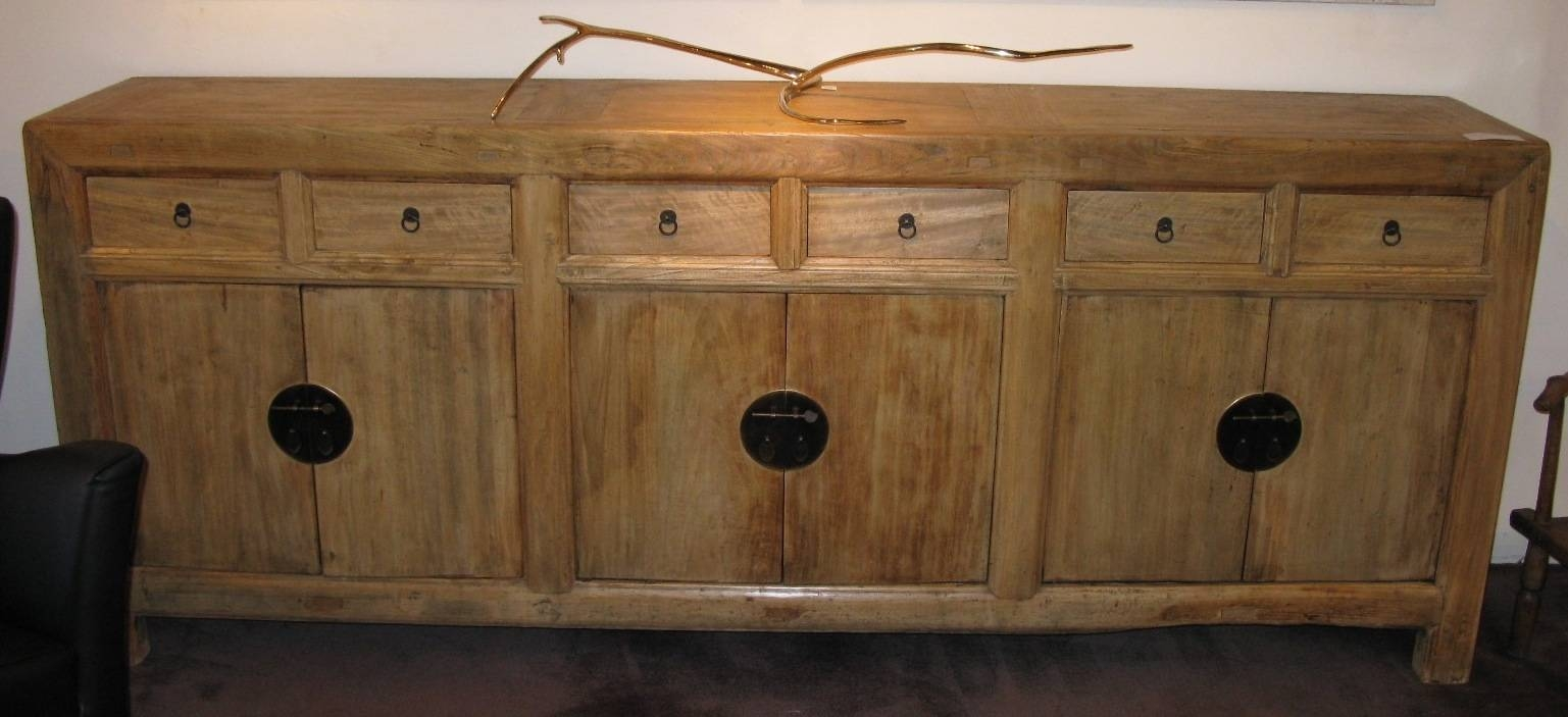 Oriental Antiques | Gallery Categories | Aptos Cruz Throughout Chinese Sideboards (View 20 of 30)