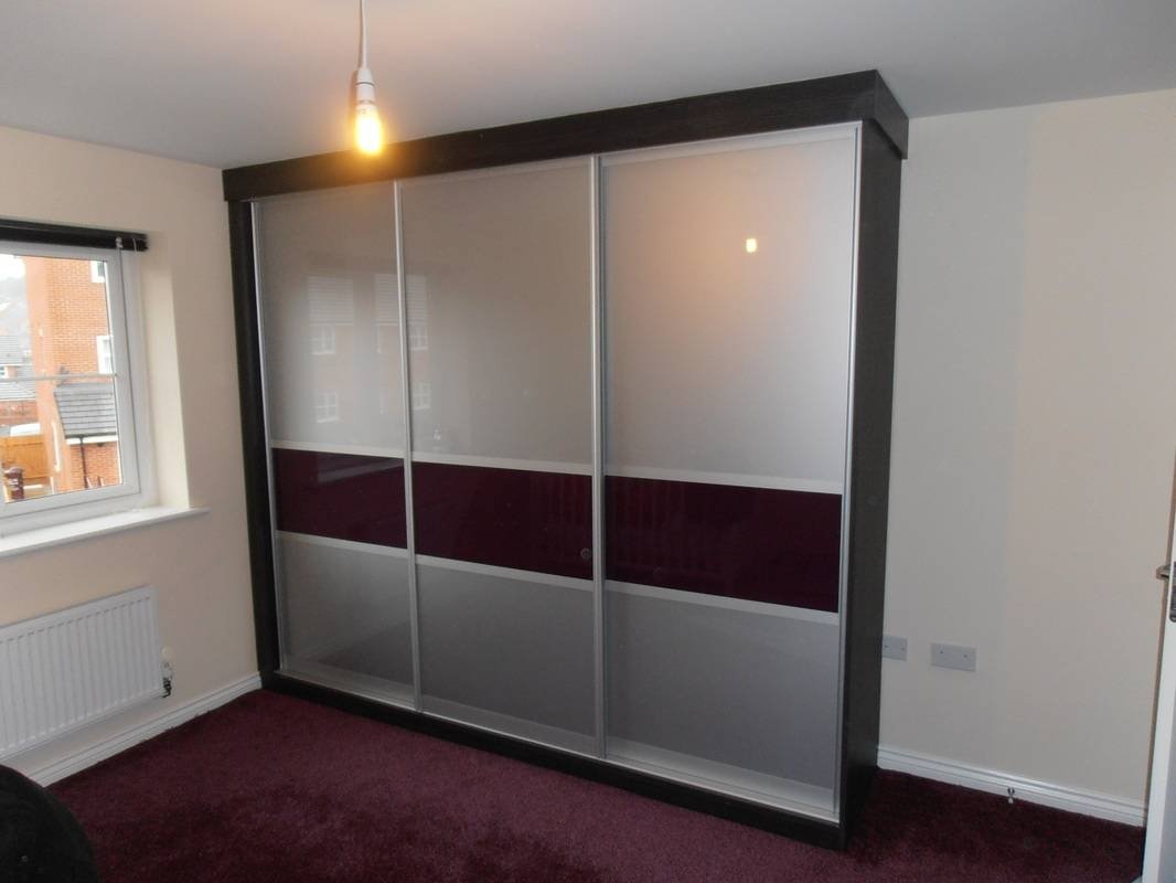 Our Latest News - Fitzpatrick's Fitted Bedrooms pertaining to Triple Door Wardrobes (Image 13 of 15)