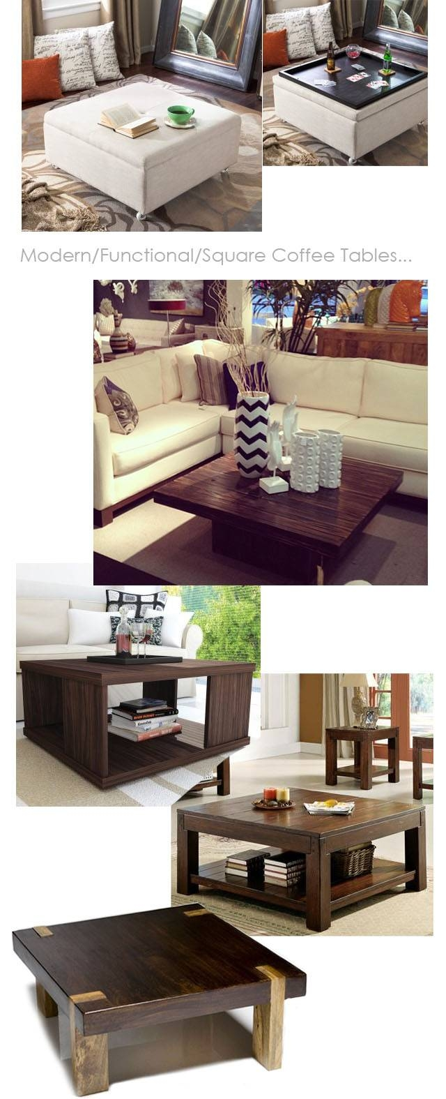 Our New Sectional Sofa & Coffee Table Decisions… | Love Maegan pertaining to Coffee Table For Sectional Sofa (Image 26 of 30)