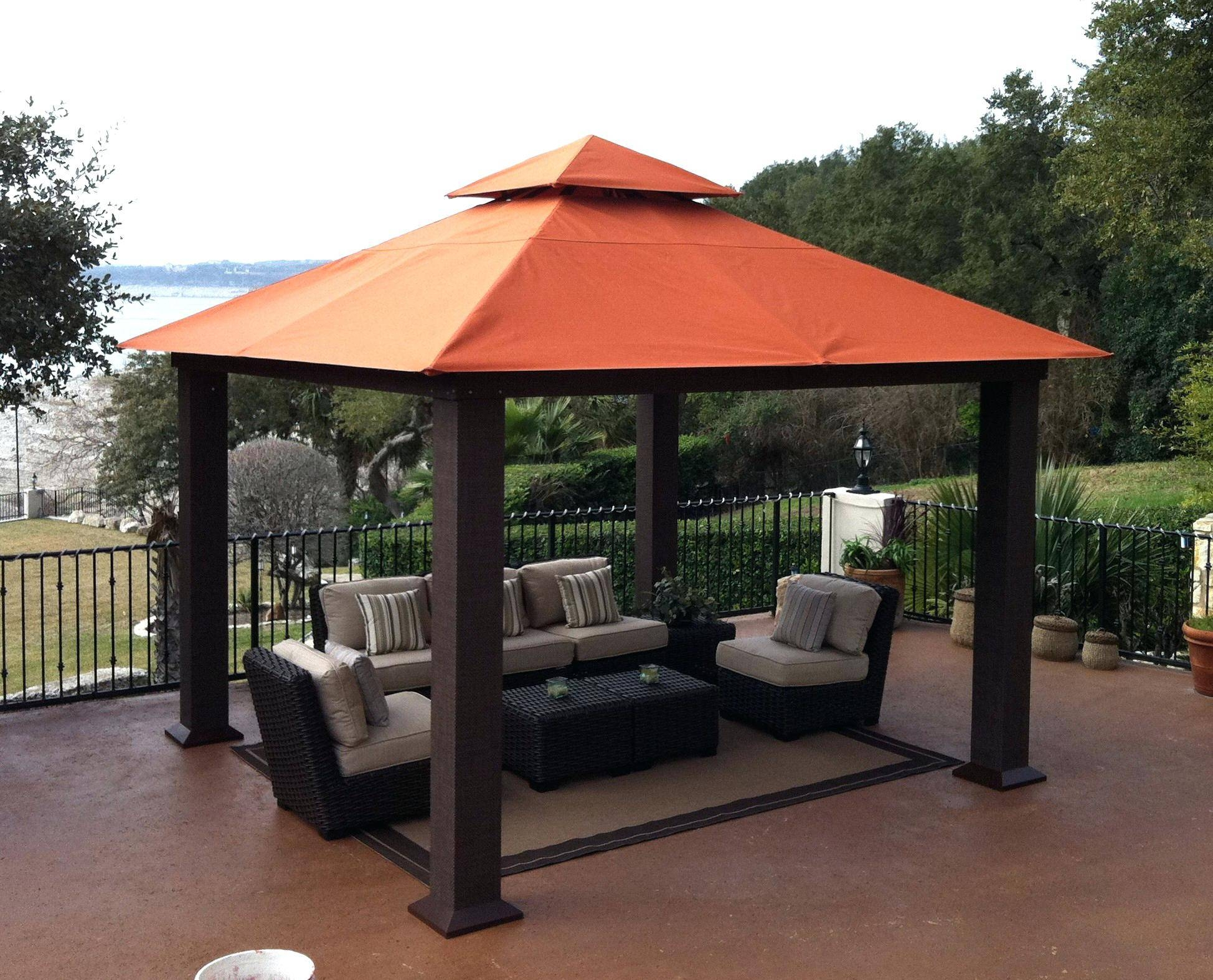 Outdoor Furniture Canopy – Creativealternatives.co for Outdoor Sofas With Canopy (Image 18 of 30)