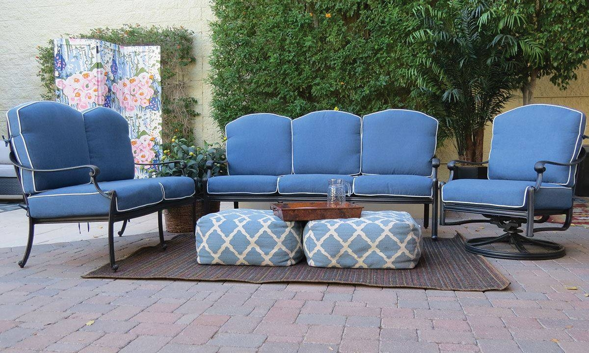 Outdoor Furniture Clearance | The Dump - America's Furniture Outlet inside Outdoor Sofa Chairs (Image 18 of 30)