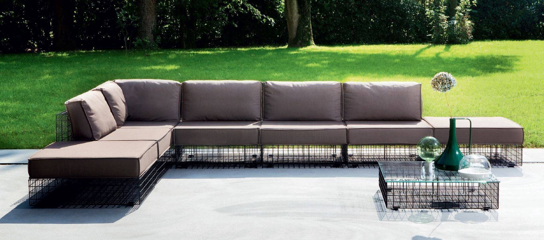 Outdoor Furniture Designer - Home Design for Outdoor Sofa Chairs (Image 19 of 30)