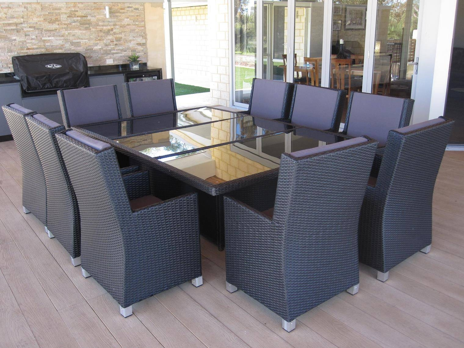 Outdoor Furniture Perth – Goodworksfurniture with regard to Outdoor Sofa Chairs (Image 20 of 30)