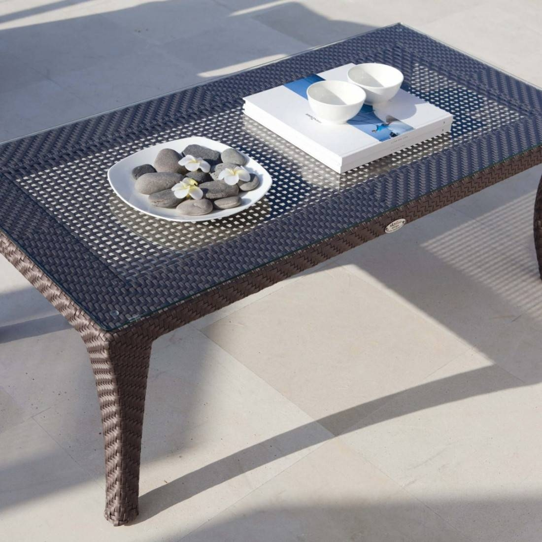 Outdoor Occasional Tables - Madison Coffee Table By intended for Madison Coffee Tables (Image 28 of 30)