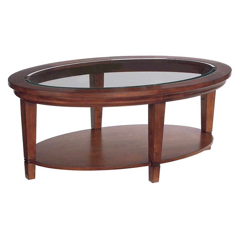 Oval Glass Top Coffee Tables – Safeti Within Oval Glass Coffee Tables (View 16 of 30)