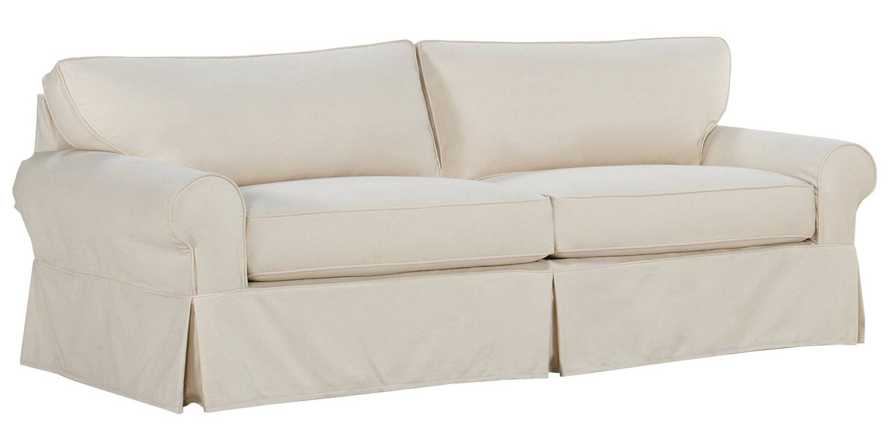 Featured Photo of Slipcovers Sofas