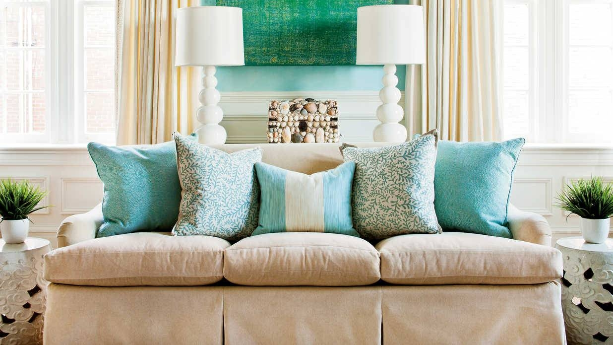 Oversized Throw Pillows Cheap | Pillow Decoration regarding Oversized Sofa Pillows (Image 18 of 30)