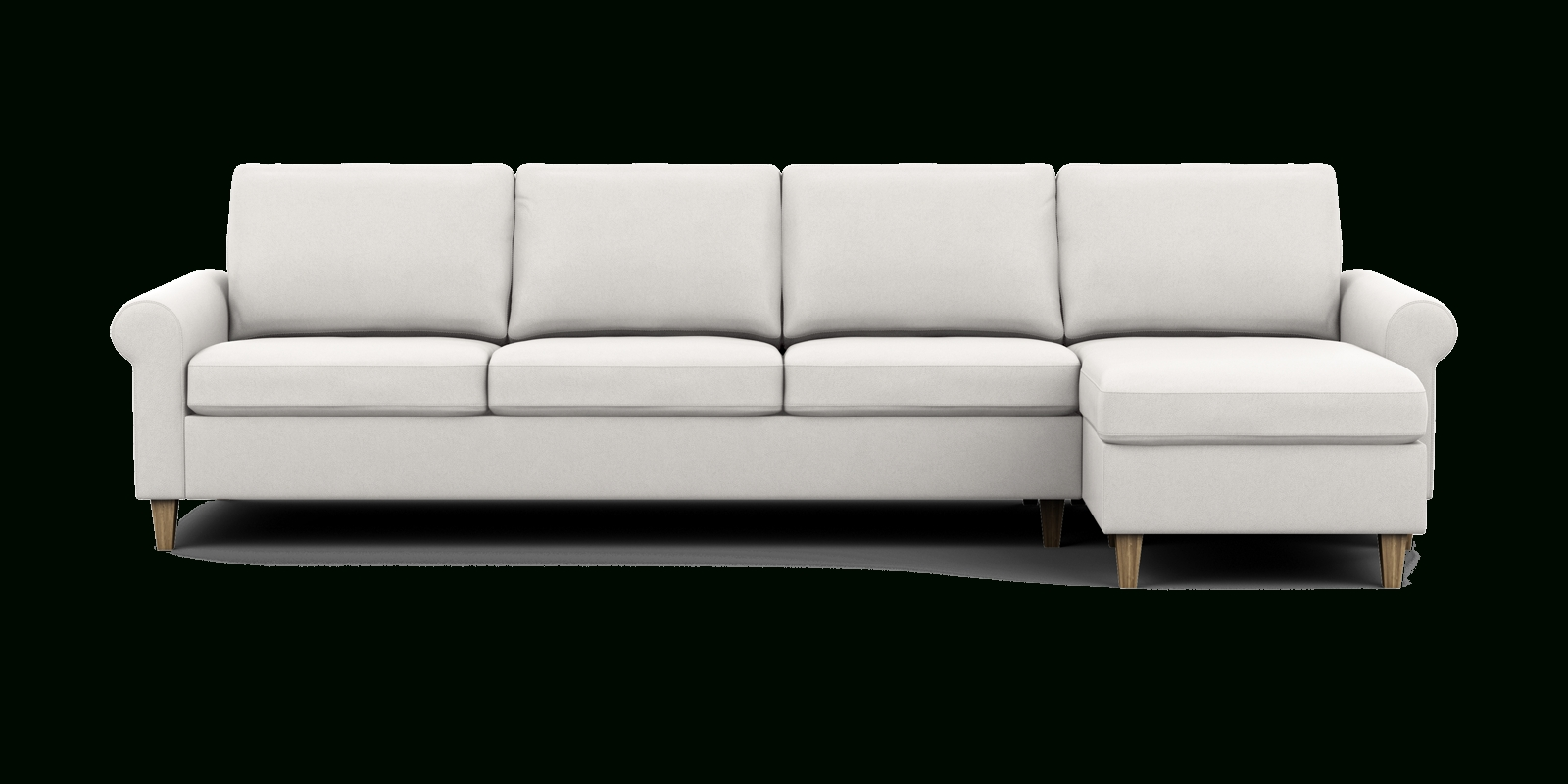 Palliser® inside 4 Seat Couch (Image 26 of 30)
