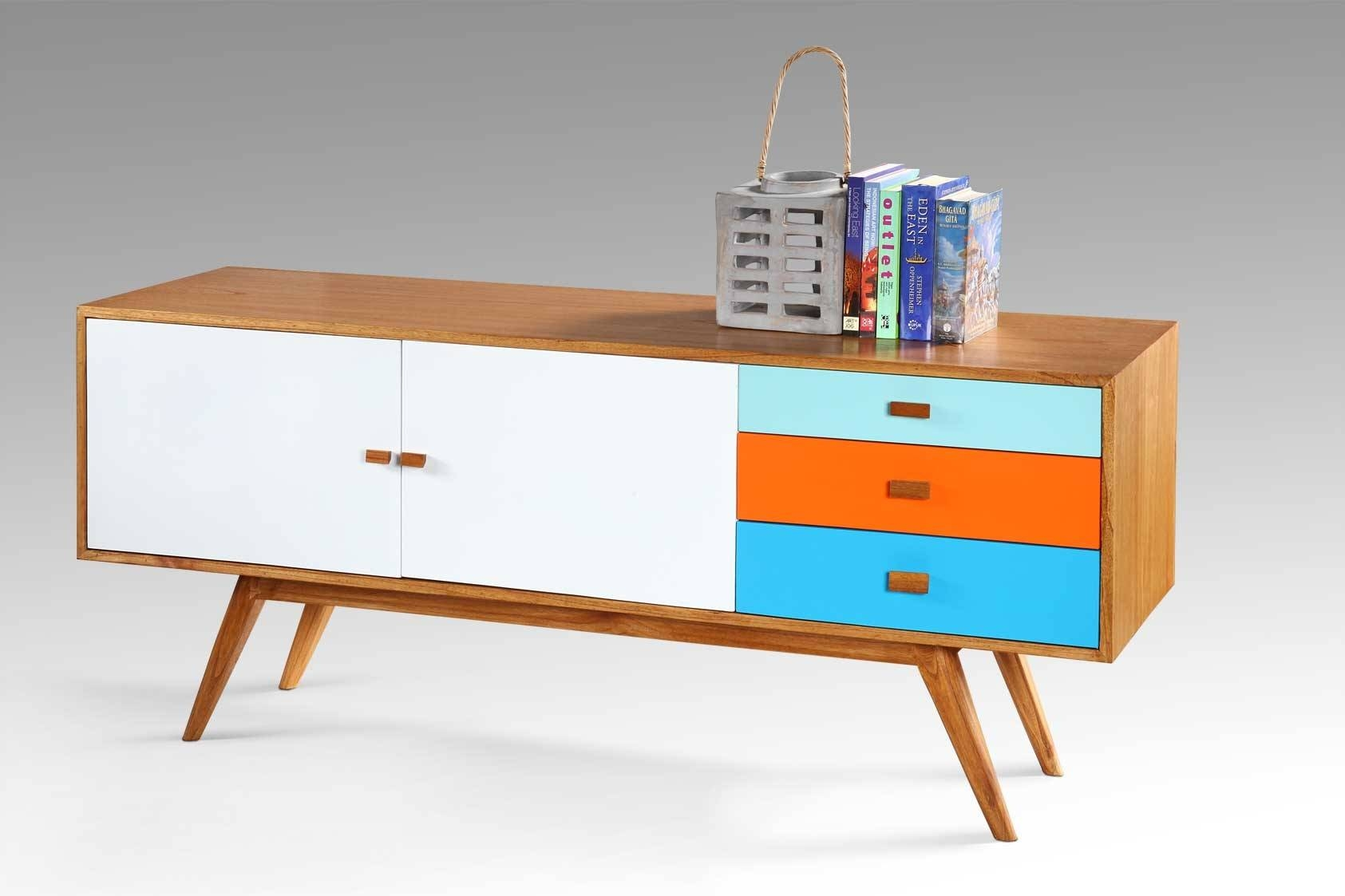 Pasion For Retro - Mia Casa - Dress Up Your Home in Retro Sideboards (Image 12 of 30)