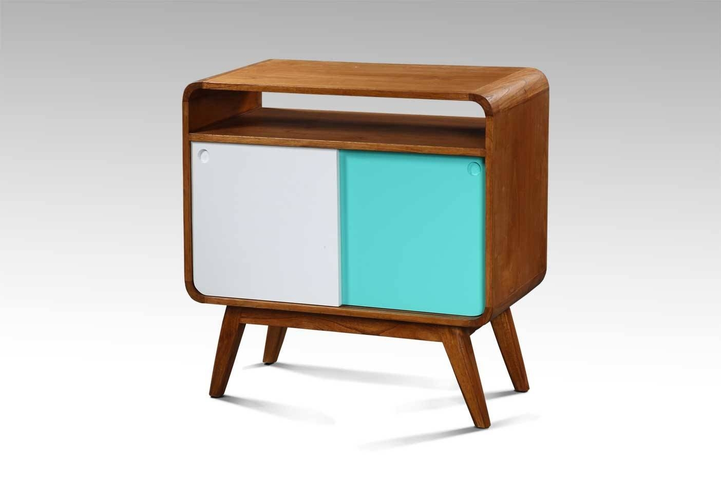 Pasion For Retro - Mia Casa - Dress Up Your Home within Retro Sideboards (Image 16 of 30)