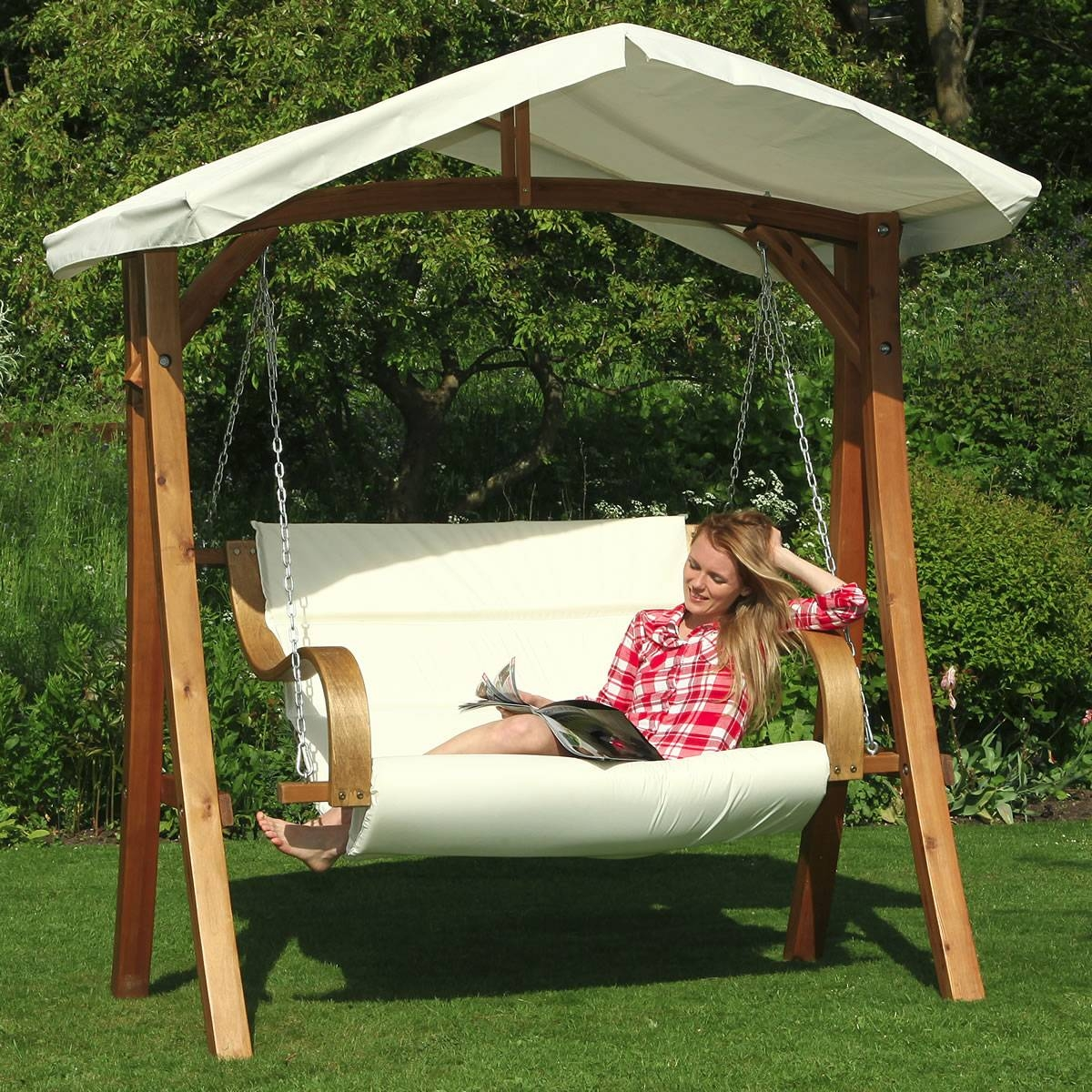 Patio Furniture Swing With Canopy Enebh - Cnxconsortium with regard to Outdoor Sofas With Canopy (Image 27 of 30)