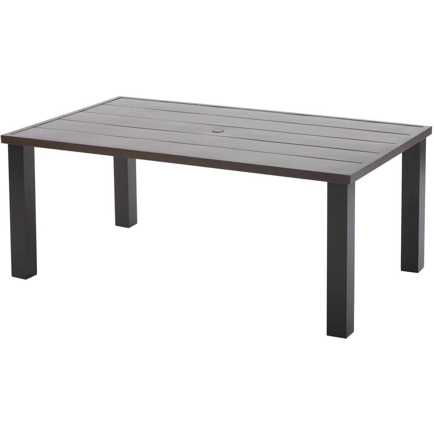 Patio Furniture - Walmart for Patio Sofa Tables (Image 22 of 30)
