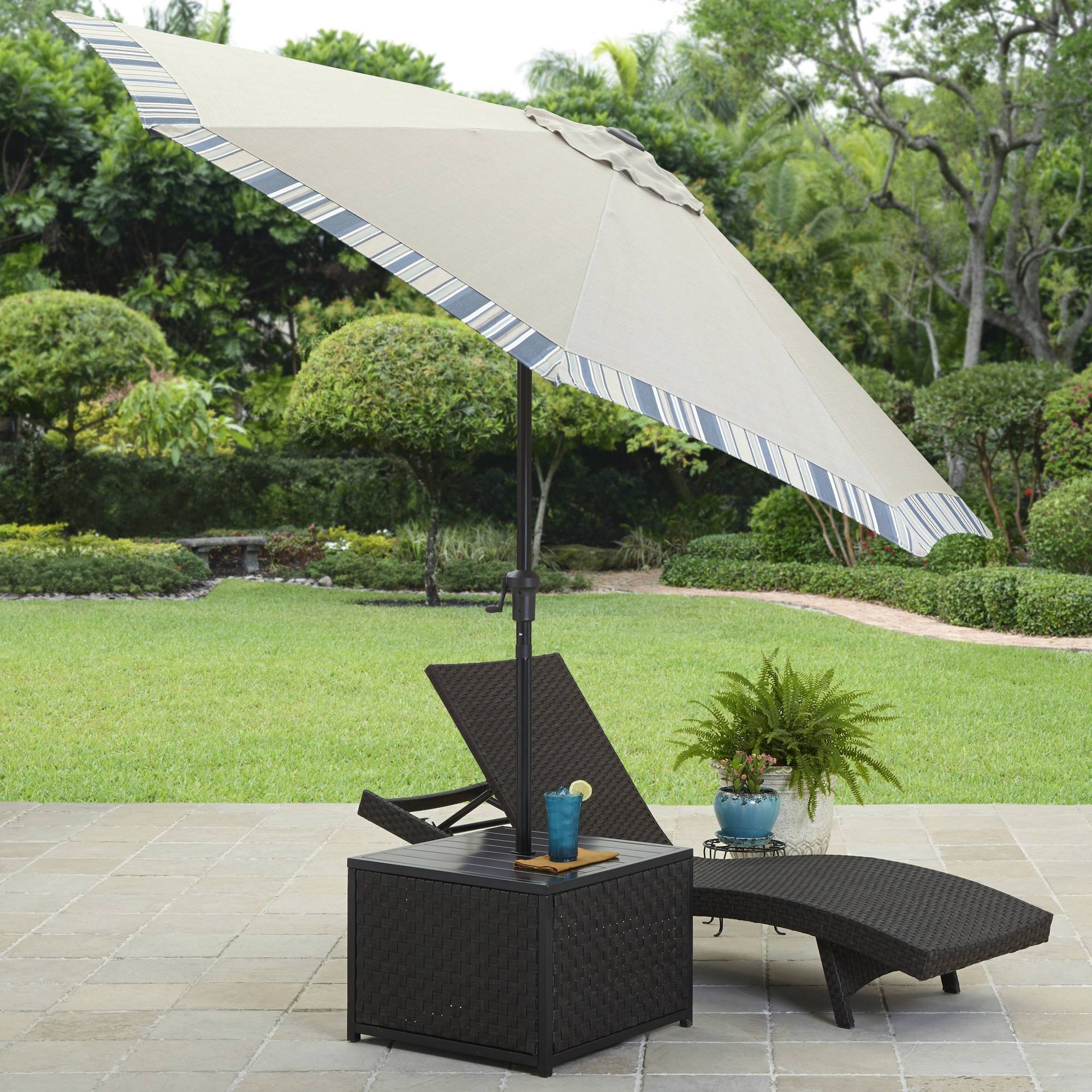 Patio Furniture - Walmart in Outdoor Sofas With Canopy (Image 26 of 30)