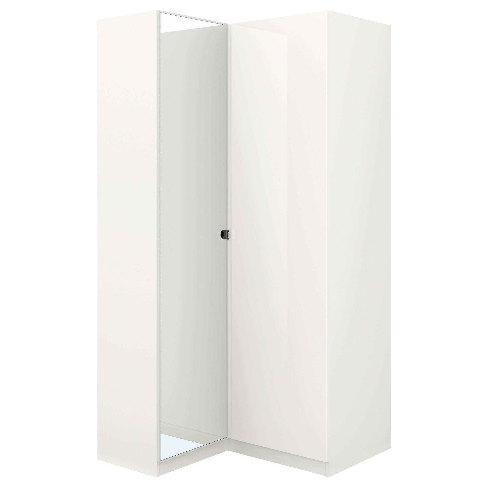 Featured Photo of White Corner Wardrobes