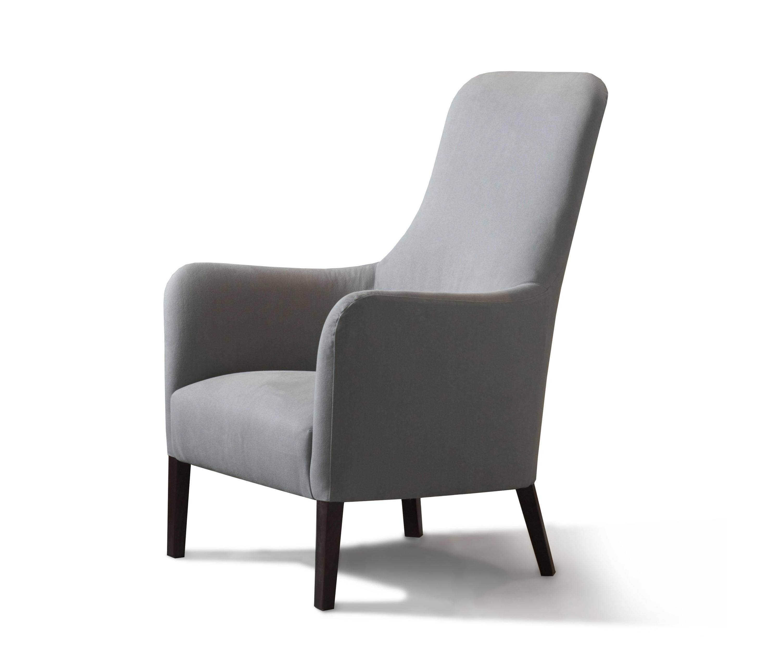 Pendel Armchair - Lounge Chairs From Pinch | Architonic regarding Compact Armchairs (Image 27 of 30)