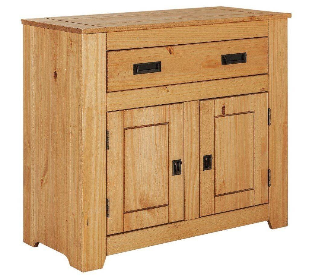 Penton Sideboard Solid Pine Ready Assembled New!! | In Telford for Ready Assembled Sideboards (Image 23 of 30)