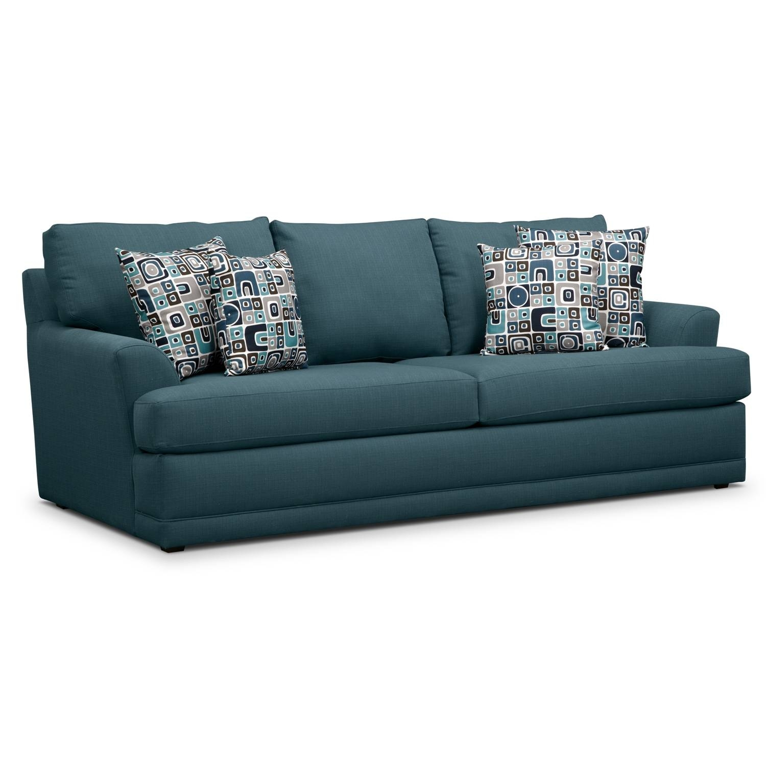 Perfect Value City Furniture Sofa Bed 15 For Castro Convertibles Inside City Sofa Beds (View 16 of 30)