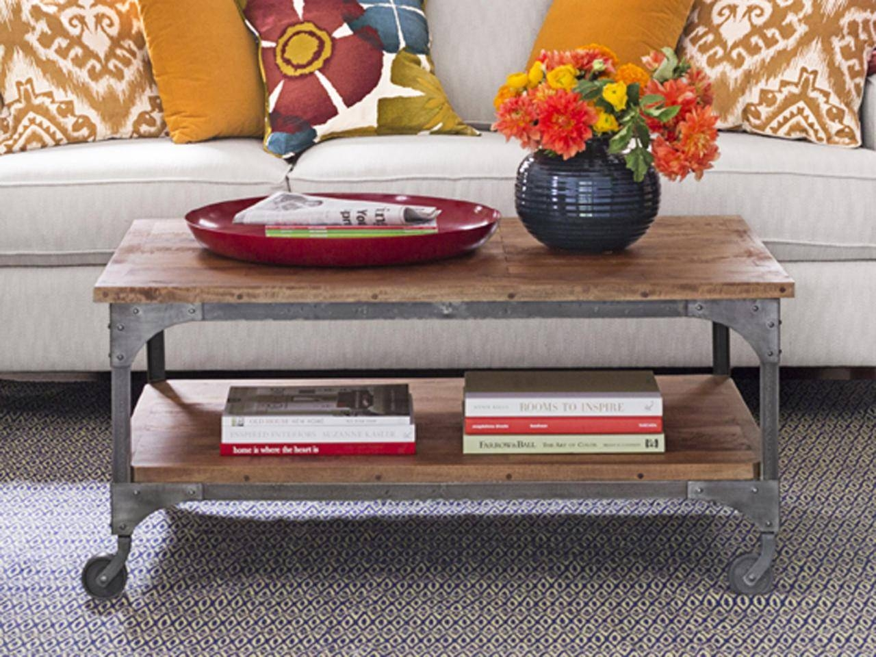 Photo Page | Hgtv pertaining to Aiden Coffee Tables (Image 24 of 30)