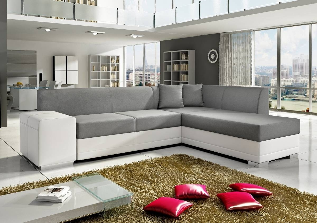 Pictures Of Corner Sofas An Excellent Home Design intended for White Leather Corner Sofa (Image 22 of 30)