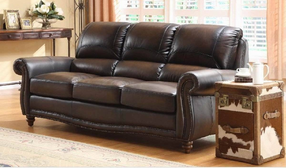Plan Garages – Top Tips For Choosing A Leather Sofa with regard to Leather Sofas (Image 24 of 30)