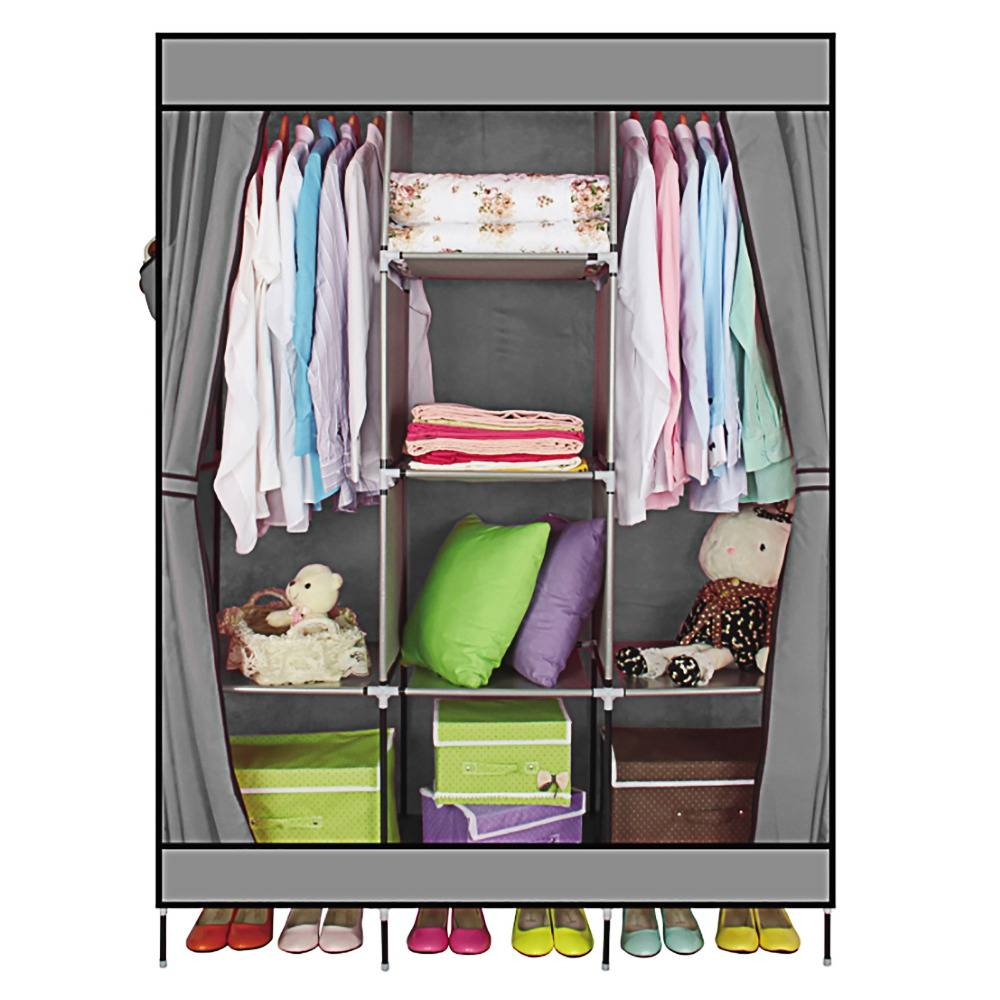 Popular 2 Door Wardrobe Buy Cheap 2 Door Wardrobe Lots From China Pertaining To Cheap 2 Door Wardrobes (View 10 of 15)